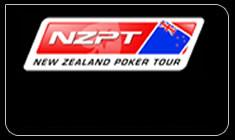 Logo - Vertical black background
