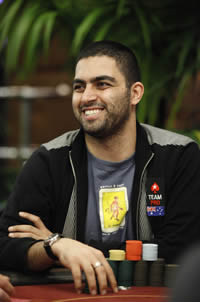 Emad Tahtouh